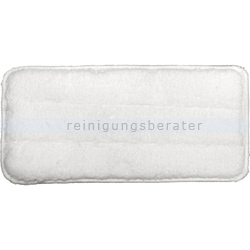 Handpad Numatic Klett weiß