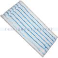 Handpad Poly blau-weiß 25x12 cm