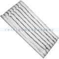 Handpad Poly grau-weiß 25x12 cm
