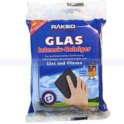 Handpad RAKSO Glas Intensiv Glas und Fliesenreinigungspad