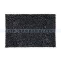 Handpad SOL SuperSUB Pad eckig 90 x 150 mm schwarz