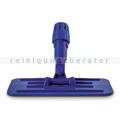 Handpadhalter Numatic mit Stielhaltergelenk blau