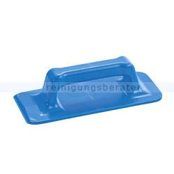 Handpadhalter PPS Pfennig mit Griff blau
