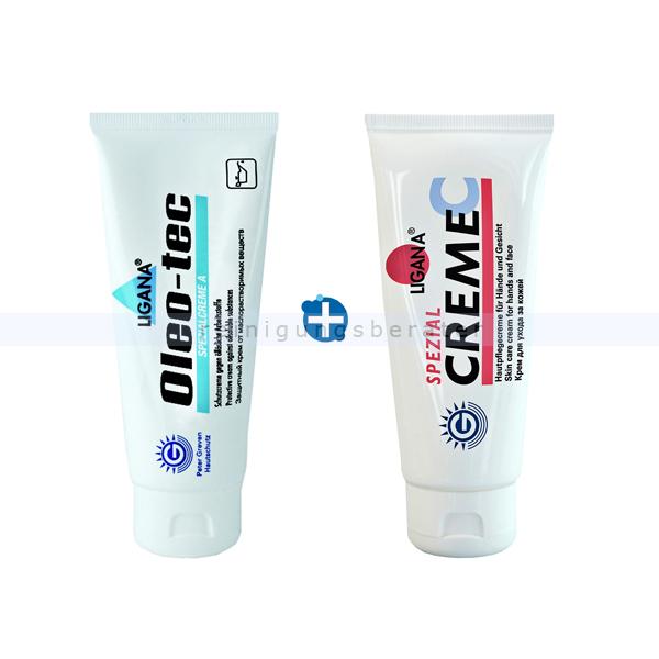 Handpflege Set Peter Greven Hautpflege im Sparset 3 inklusive Spezialcreme und Hautpflegecreme 12983001