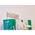Zusatzbild Handschuhspender Abena Flexi-Rack, Handschuhboxhalter 2 Fach