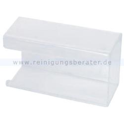 Handschuhspender Ampri für Einmalhandschuhe transparent