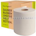 Handtuchrollen Green Hygiene RAINER 19,3 cm x 112,5 m Pal.