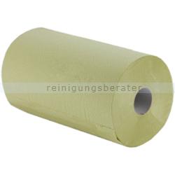 Handtuchrollen grün 23 cm x 54 m