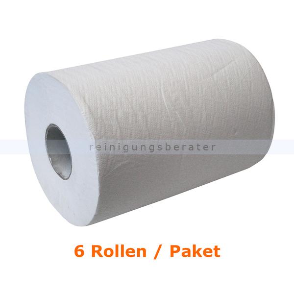 Handtuchrollen hochweiß CWS 21,5 cm x 100 m