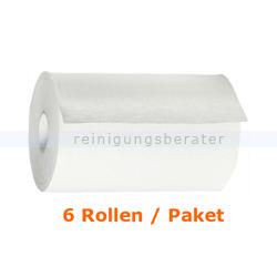 Handtuchrollen hochweiß CWS 22 cm x 100 m