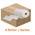 Zusatzbild Handtuchrollen Kimberly Clark KLEENEX® SLIMROLL Rolle Weiß