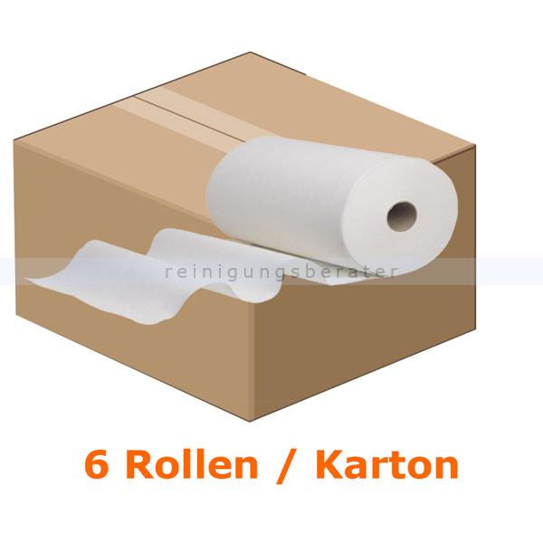 Handtuchrollen Kimberly Clark KLEENEX® SLIMROLL Rolle Weiß