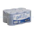 Handtuchrollen Kimberly Clark SCOTT® Essential SLIMROLL blau