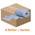 Zusatzbild Handtuchrollen Kimberly Clark SCOTT® XL SLIMROLL Rolle Blau