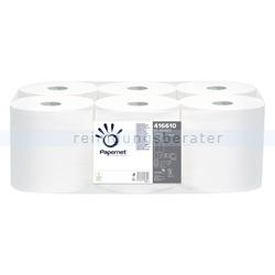 Handtuchrollen Papernet Recycling hochweiß 20 cm x 292 m