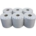 Handtuchrollen Papernet Recycling naturweiß 20 cm x 275 m