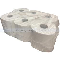 Handtuchrollen R Ellis Professional 120/2 weiß 19 cm x 120 m