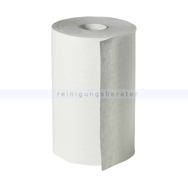 Handtuchrollen weiß Fripa Tissue 20 cm x 120 m