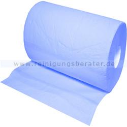Handtuchrollen Wepa Kruger blau 20 cm x 175 m