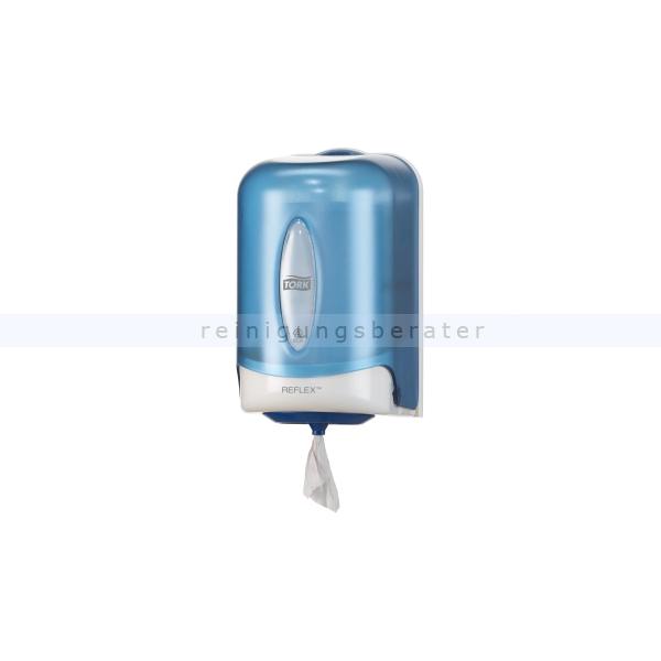 Handtuchrollenhalter Tork Reflex Einzelblatt Mini,Tork Wave