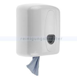 Handtuchrollenspender All Care Center Pullspender Midi weiss