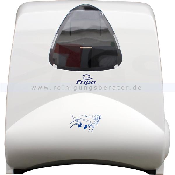 Handtuchrollenspender Fripa halbautomatisch mit Sensor