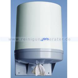Handtuchrollenspender FUTURA Spender weiß
