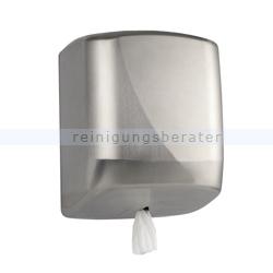 Handtuchrollenspender JM Metzger Futura Midi Box Edelstahl