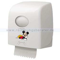 Handtuchrollenspender Kimberly Clark Aquarius Slimroll Disney