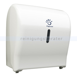 Handtuchrollenspender Papernet Mini Autocut open