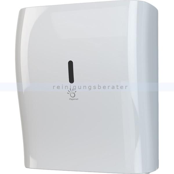 Handtuchrollenspender Papernet Superior Autocut