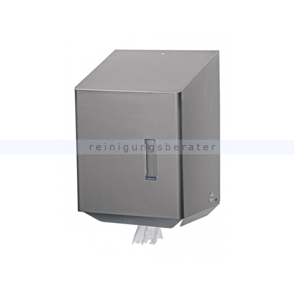 Handtuchrollenspender SanTRAL Center-Pullspender Midi