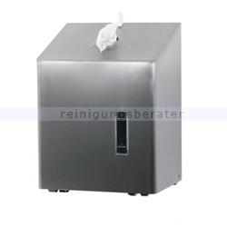 Handtuchrollenspender SanTRAL Center-Pullspender Midi Tisch