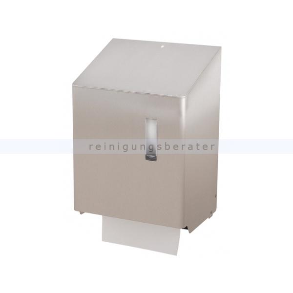 Handtuchrollenspender SanTRAL Groß automatisch