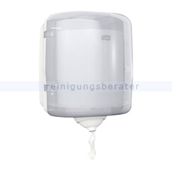 Handtuchrollenspender SCA Tork Reflex M4 weiß