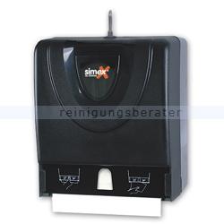 Handtuchrollenspender Simex für Handtuch- oder Küchenrollen