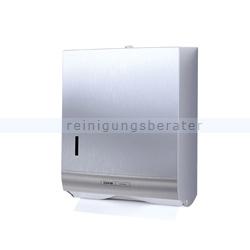 Handtuchspender CWS Paradise Stainless Steel Paper Slim