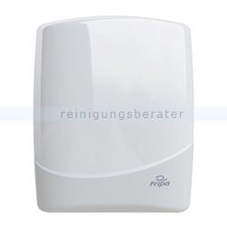 Handtuchspender Fripa Kunststoff weiß