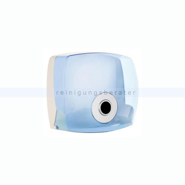 Handtuchspender Future Kunststoff blau