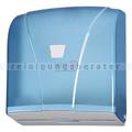 Handtuchspender Katli, hellblau
