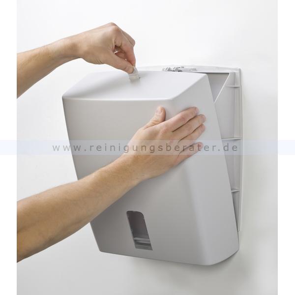 Papierspender Handtuchspender Papierhandtuchspender Falthandtuchspender Spender