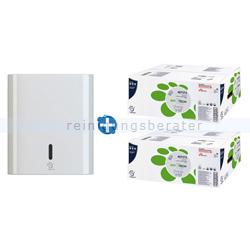 Handtuchspender Papernet Superior Standard für V-/C-Falz