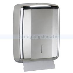 Handtuchspender Rossignol Lensea 400 Blatt glänzend