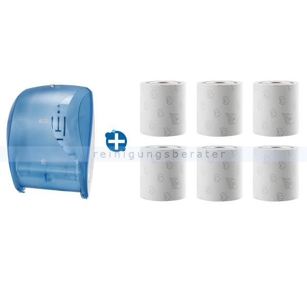 Handtuchspender Set Tork H14 manuelle Spender