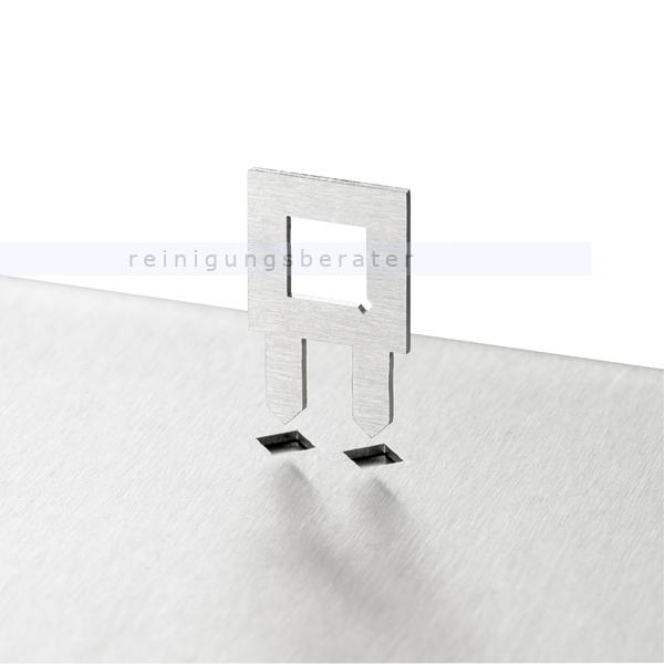 Handtuchspender Zubehör All Care Qbic-line Ersatzschlüssel