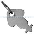 Handtuchspender Zubehör Ersatzschlüssel für Handtuchspender