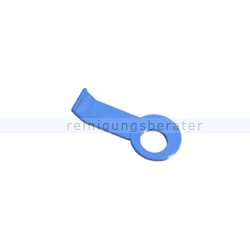 Handtuchspender Zubehör Kimberly Clark Ersatzschlüssel blau