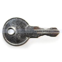 Handtuchspender Zubehör Schlüssel für Inox Edelstahl Spender