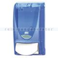 Handwaschmittelspender DEB Transparent Blue 1 L