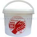 Handwaschpaste Holzmehlbasis Handrein 10 L sandlos